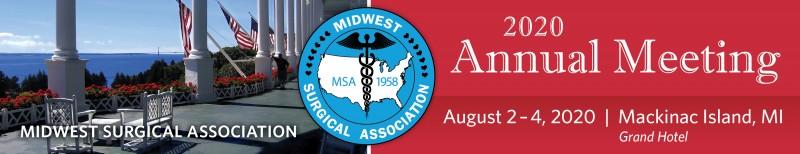 MSA 2019 Annual Meeting