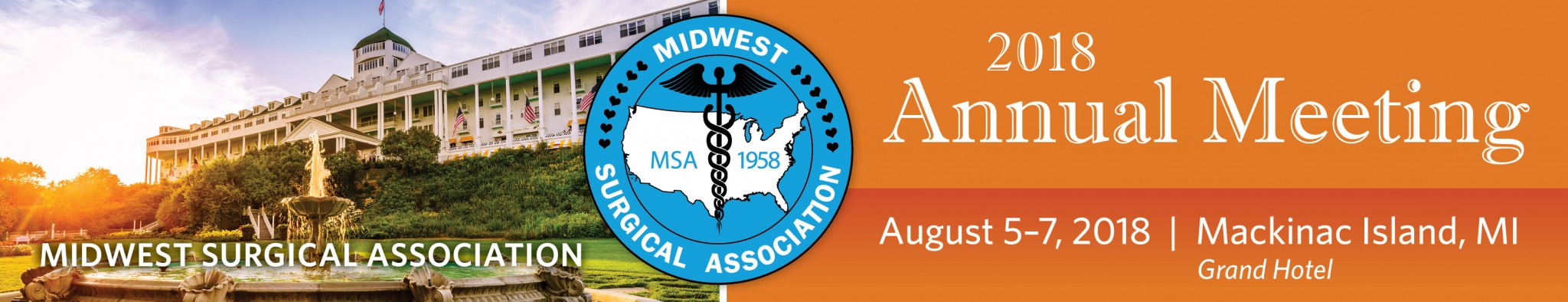 MSA 2018 Annual Meeting