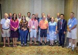 MSA 2019 Executive Council