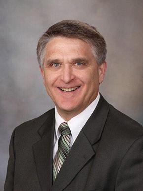 David Farley, MD