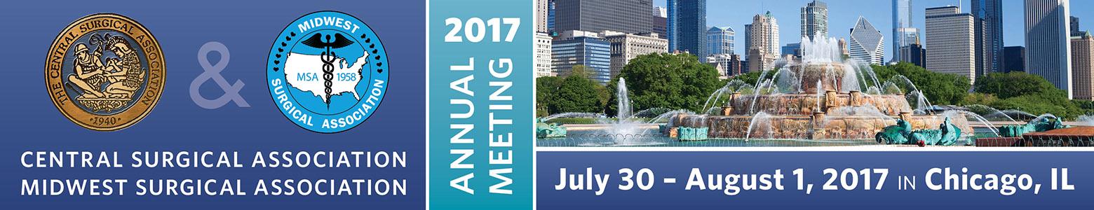 MSA 2017 Annual Meeting